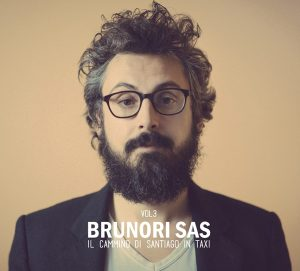 Brunori Sas - Il cammino di Santiago in taxi