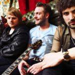 Nuovo disco per i Kasabian, esce il 9 giugno