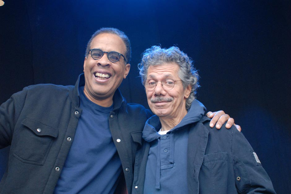 NoteVerticali.it_Chick Corea_Stanley Clarke