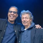 "Chick Corea, Stanley Clarke & Lenny White: da ""Return to Forever: Live at Montreaux"""