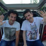 """Ficarra e Picone girano """"Andiamo a quel paese"""", il nuovo film"""