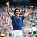 Italia – Brasile 3-2, quando Paolo Rossi entrò nel mito