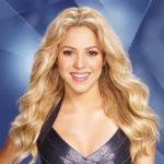 Shakira è la più popolare su Facebook: 100 milioni di like