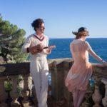 Woody Allen, a Natale nuova commedia romantica