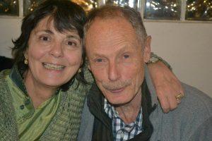 Barbara Balzerani con Erri De Luca