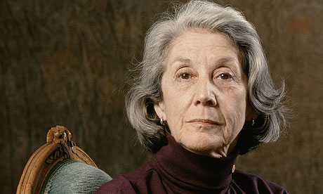 NoteVerticali.it_Nadine Gordimer