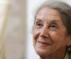 NoteVerticali.it_Nadine Gordimer_