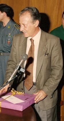 Paolo Borsellino a Marsala, il 4 luglio 1992