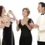 I Manhattan Transfer al Narni Black Festival