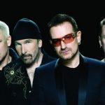 U2, tutto pronto per il nuovo disco