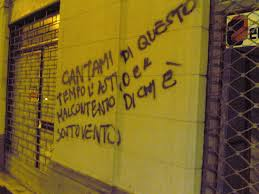 NoteVerticali.it_Muro Ottocento De Andrè