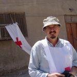 Ricordo di Enzo Baldoni, un creativo… con la panza