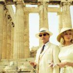 I due volti di Gennaio: ambiguità e azione tra le rovine dell'antica Grecia