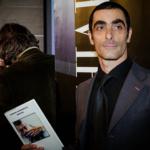 Sandro Bonvissuto, la letteratura come scrittura di vita: la nostra intervista