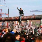 9 Novembre 1989: crolla il Muro di Berlino, cambia la storia