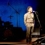 Dario De Luca: dalla Calabria, una vita per il teatro