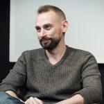 Federico Baccomo Duchesne: Peep Show, quando il reality diventa romanzo