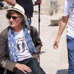 Paride Leporace: Matera, Pasolini, il Sud e la Rete