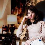 """Carmen Consoli: """"L'abitudine di tornare"""" anticipa il nuovo disco"""
