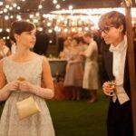 La teoria del tutto, il film-romanzo su Stephen Hawking