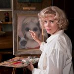 Big eyes: la fotogallery del film