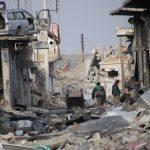 Francesca Borri: una vita da giornalista sul fronte siriano
