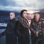 Fortitude, su Sky la serie thriller che arriva dal ghiaccio