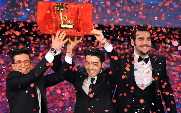 NoteVerticali.it_IlVolo_Sanremo2015_finale