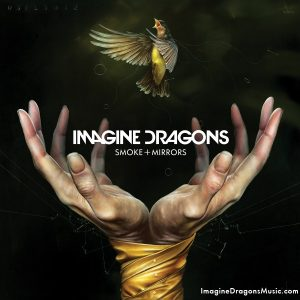 NoteVerticali.it_ImagineDragons_SmokeAndMirrors_cover
