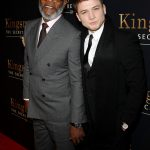 "20th Century Fox Presents a Special Advance Screening of ""Kingsman: The Secret Service"" Co-Hosted by 21st Century Fox"