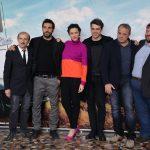 Noi e la Giulia: conferenza stampa e anteprima a Roma, ecco com'è andata