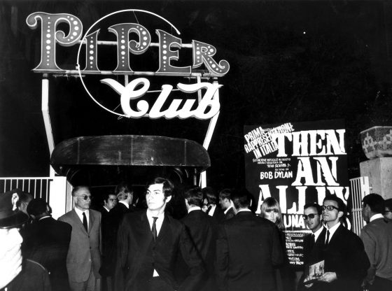 Piper Club_1966