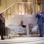 Tutti insieme appassionatamente: a teatro il musical con Luca Ward e Vittoria Belvedere