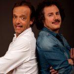 Taxi a due piazze: teatro brillante con Guidi e Ingrassia