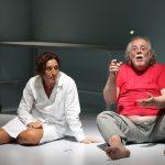 BlueBird Bukowski: l'anima del poeta maledetto in un incontro di solitudini