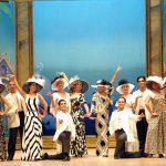 No, No, Nanette: commedia teatrale piacevole tra canzoni e tip-tap