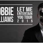 Rock in Roma: annunciato Robbie Williams