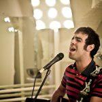 L'Egomostro di Colapesce per la nuova frontiera del cantautorato italiano