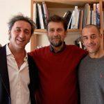 Il Festival di Cannes parla italiano con Moretti, Sorrentino e Garrone