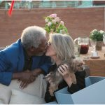 Ruth e Alex: Morgan Freeman e Diane Keaton in un perfetto nido d'amore