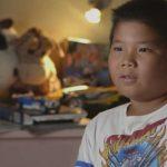 I bambini sanno, il nuovo documentario di Veltroni
