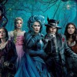 Into the Woods: Meryl Streep e Johnny Depp nelle fiabe Disney come metafora di vita