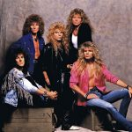 Whitesnake: unica data italiana a novembre