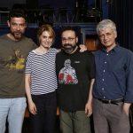 Gli ultimi saranno ultimi: iniziate le riprese del nuovo film di Massimiliano Bruno