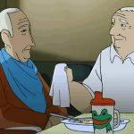 Arrugas-Rughe: da Ignacio Ferreras un gioiello di animazione cinematografica