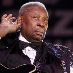 B.B. King: rivediamolo in concerto