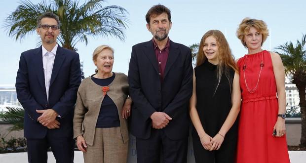 NoteVerticali.it_Cannes 2015_Nanni Moretti_John Turturro_Margherita Buy