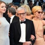 Cannes: Emma Stone regina del red carpet. Applausi per Moretti e Garrone
