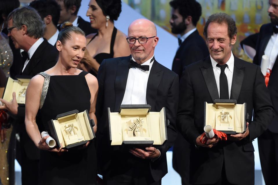 Emmanuelle Bercot, Jacques Audiard, Vincent Lindon: tris francese per i premi più ambiti