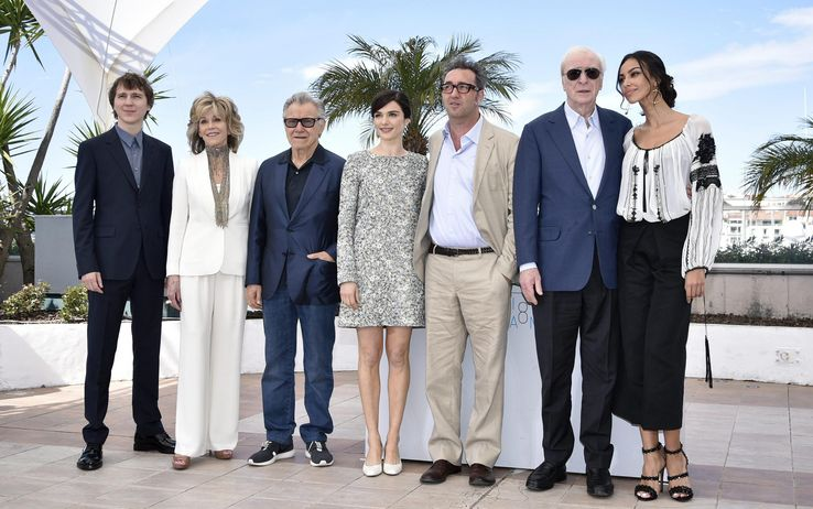 NoteVerticali.it_Cannes_Paolo Sorrentino_Harvey Keitel_Jane Fonda
